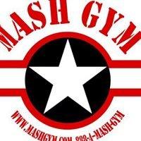 Mash Gym