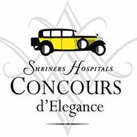 Shriners Hospital Concours d'Elegance