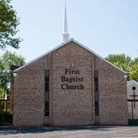 First Baptist Church of New Richmond, OH