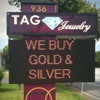 Tag Jewelers
