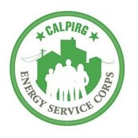 Calpirg Energy Service Corps Foothill College
