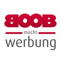 BOOB Werbung