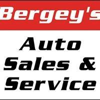 Bergey's Auto Sales & Service