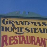 Gramma's Family Restaurant
