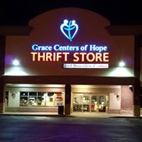 Grace Centers of Hope Thrift Stores