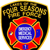 Lakes of the Four Seasons Volunteer Fire Force