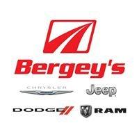 Bergey's Chrysler Jeep Dodge Ram
