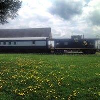 Garrett Historical Railroad Museum