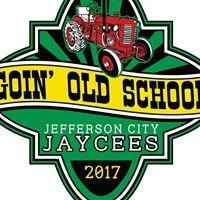 Jefferson City Jaycees Cole County Fair