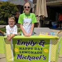 Emily's Happy Day Lemonade