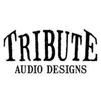 Tribute Audio Designs