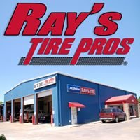 Ray's Tire Pros