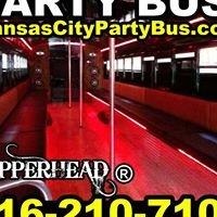 KC Party Bus