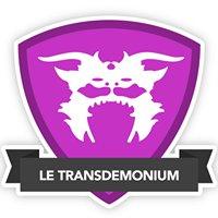 Parc Astérix - Le Transdemonium