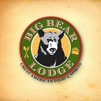 Big Bear Lodge Restaurant
