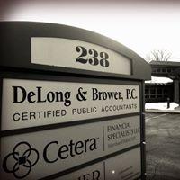 DeLong & Brower P.C.