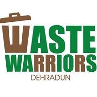 Waste Warriors - Dehradun