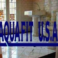 Aquafit USA tile