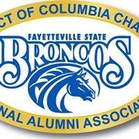 Fayetteville State University DC Alumni Chapter