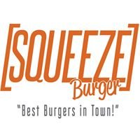Squeeze Burger