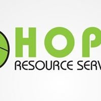 Hope Resource Services LLC