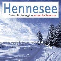 Tourist-Information Bestwig & Meschede