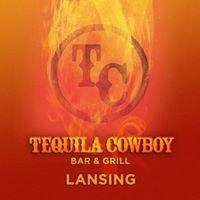 Tequila Cowboy Lansing