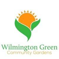 Wilmington Green Community Gardens