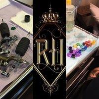 Royal Heritage Tattoo & Piercing
