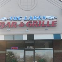 The Lakes Bar and Grille