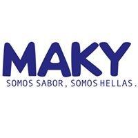 Productos Maky