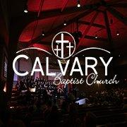 Calvary Baptist Russellville