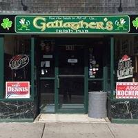 Gallaghers Irish Pub- Geneva, NY
