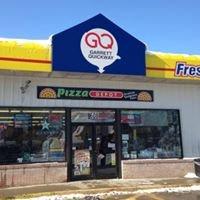 Garrett Quickway & Pizza Depot