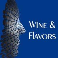 Wine & Flavors