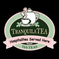 TranquilaTEA Tea Room and Gift Shop