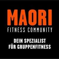 MAORI Fitness Community