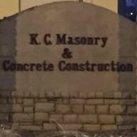 K.C. Masonry and Concrete Construction