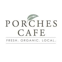 Porches Cafe