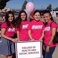 NMSU College of Health and Social Services