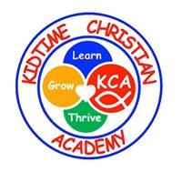 Kidtime Christian Academy