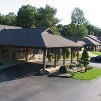 Lakeshore Woods, a Randall Residence