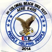 Fraternal Order of Eagles Aerie #4315