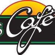Oriens Cafe