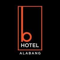 B Hotel Alabang