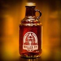 Waller St. Brewing