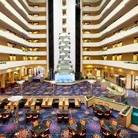Capitol Plaza Hotel & Convention Center, Jefferson City