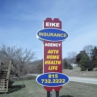 Eugene J Eike Insurance Agency