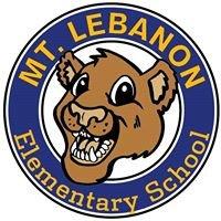 Mount Lebanon Elementary School