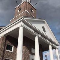 First Baptist Church of Pell City, Alabama